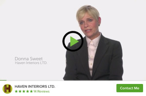Donna Sweet Video on Houzz