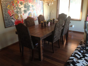 Wild Horse table2